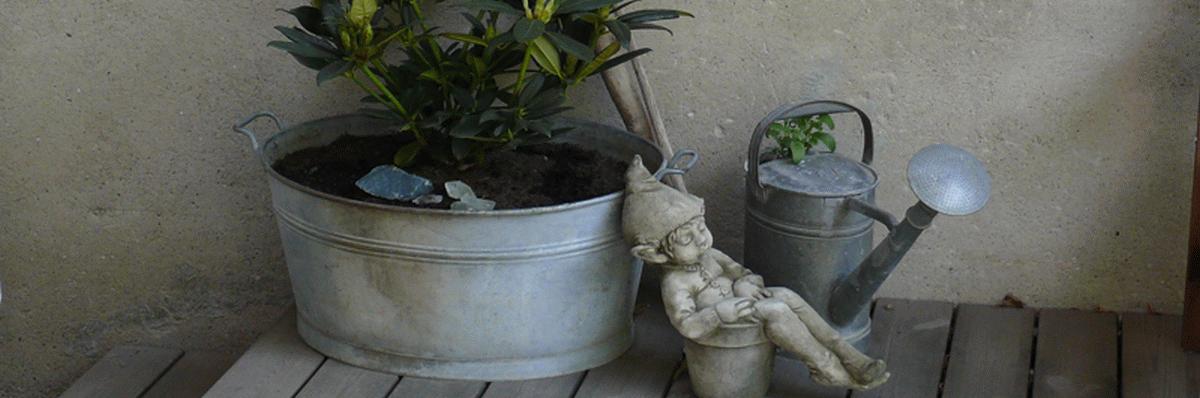 Garten figuren deko gartendeko cleopatra 39 s duft oase for Gartendeko figuren gunstig