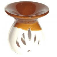 Duftlampe Sahara beige