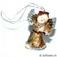 Engelchen mit Harfe 3 cm