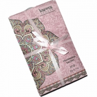 Duftsachet Rose 3er Set Karma Scents