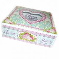 Sweet Home Tee-Box