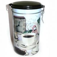 Kaffeedose - Coffee-Time