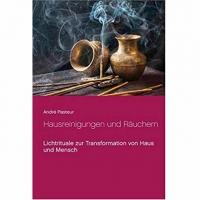 Hausreinigungen und Räuchern André Pas..
