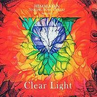 Chakra-CD Clear Light Klangschalen-CD