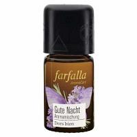 Schlaf schön - Lavendel - Aromamischung Farfalla