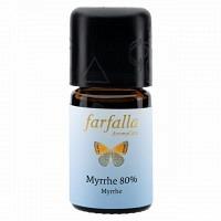 Myrrheöl Farfalla 5 ml