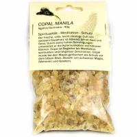 Copal Manila - weiss 40g Agathis Dammara