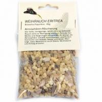 Weihrauch Eritrea 40g Boswellia Papyri..