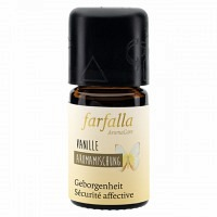"""Geborgenheit 5 ml Duftmischung Farfalla """"Vanille"""""""