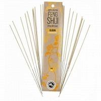 Element Feuer Feng Shui Räucherstäbche..