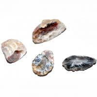 Achat-Geode Feengärtchen 2 - 4 cm