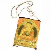 Umhängetasche Buddha