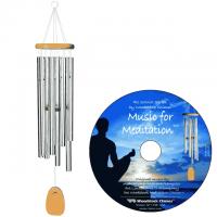 Klangspiel Meditation mit CD