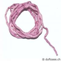 Seidenband violett-rosa ca. 100 cm