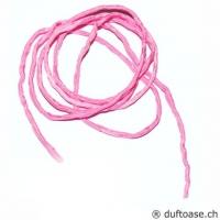Seidenband pink ca. 100 cm