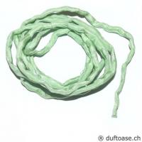 Seidenband lindgrün ca. 100 cm