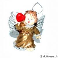 Engelchen mit Herz 3 cm