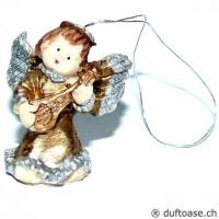 Engelchen mit Laute 3 cm