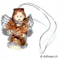 Engelchen mit Buch 3 cm