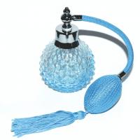 Parfumzerstäuber türkis