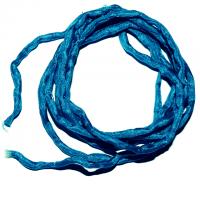 Seidenband königsblau ca. 100 cm