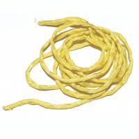 Seidenband citron ca. 100 cm