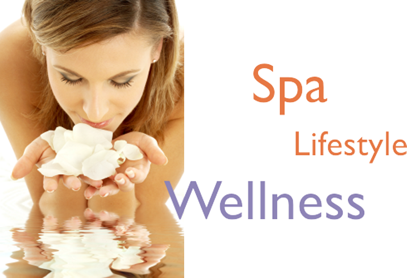 Wellness - Lifestyle - Spa