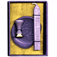 Wicca Siegel Set