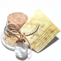 Alchemist Glücks-Räucherung mit Bergkristall