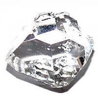 Herkimer Diamant 0,5 - 0,8 cm