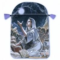 Tarotbeutel Pagan Moon