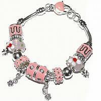 """Glücks-Armband """"lovely"""""""