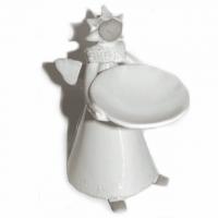 Engel Nonne Marie Keramik DIE GUTE SEELE