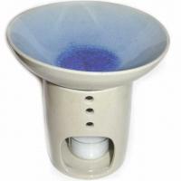 "Duftlampe ""Blaue Lagune"""
