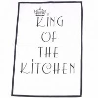 Küchentuch King mit Kelle