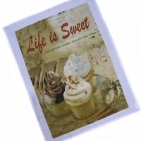 Küchentuch Cupcake 2er Set