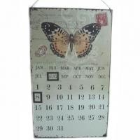 Schmetterlings-Kalender