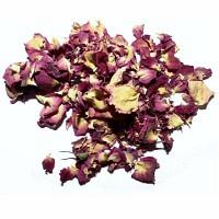 Chrüter-Wyber Rosengarten violett-lila