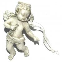 Engel Amor mit Aufhänger