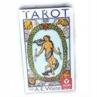 Tarot A. E. Waite - Tarotkarten Deutsch