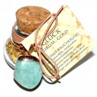 Alchemist Glücks-Räucherung mit Amazonit