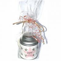 Stärnschnuppe Glücks-Tee - 100 Gramm mit Baumwollsieb