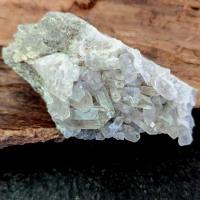 Bergkristall-Spitze ca. cm 12,5x8x5H