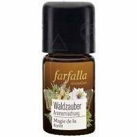 Waldzauber - Zirbelkiefer Aromamischung 5 ml Farfalla