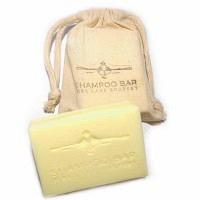 Shampoo Riegel Rosmarin-Minze Haarseife