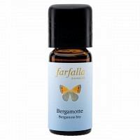 Bergamotteöl Farfalla 10 ml