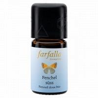 Fenchelöl süss Farfalla 5 ml