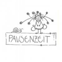 PAUSENZEIT - 10,5X7,5 cm - mit Couvert