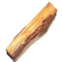 Palo Santo 1 Stück zwischen 81-85 Gramm Burserea Graveolens