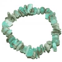 Chrysopras - Stein der Treue Armband